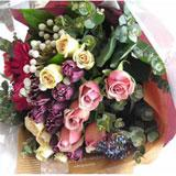 Beautiful Mixed Flowers Bouquet