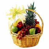 Cute Fruit Basket