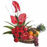 Exotic Basket