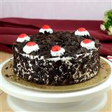 Black Forest Cake 1 kg