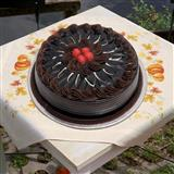 Chocolate Cake- 1 kg.