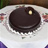 Chocolate Cake - 1 kg
