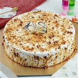 Butterscotch Cake - 2 Kgs
