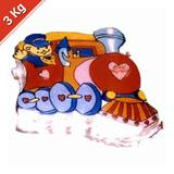 Toy Train -3 kg