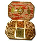Dry Fruits -  1.0 kg