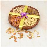 Dry Fruits Hamper - 1 Kg