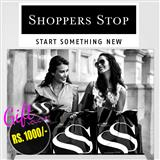 Shoppers Stop Gift Vouchers Rs.1,000/-