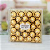 Yummy Fererro Rocher