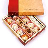 Assorted Kaju Sweets BoX - 500 Gram
