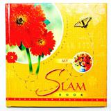 Friends Forever Slam Book