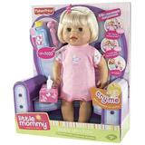 Fisher Price Little Mommy Ah Choo