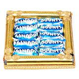 Bounty Minis in a Tray