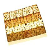 Crunchy Dry Fruits - 400gm
