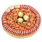 Almond with Chocolates