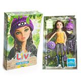 Liv Doll Outdoor Fashion Katie