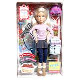 Adventurous Liv Sophie Doll