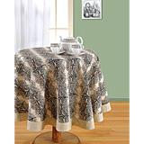 Finger Print Mania Table Cover
