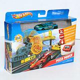 Hot Wheels Pizza Power