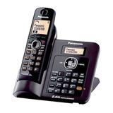 Panasonic Cordless Phone KX-TG3811BX