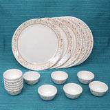 Servewell Dinner Set 18 Pieces