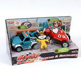 Roary The Racing Car Rescue & Recovery Set 