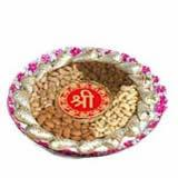 Temptation Sweet Thali - 1 kg.