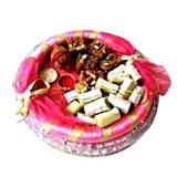 Sweets Thali - 1/2 Kg
