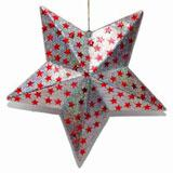 Decorative Christmas Stars