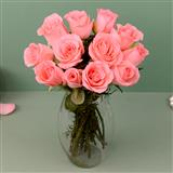 Sensuous Pink Roses